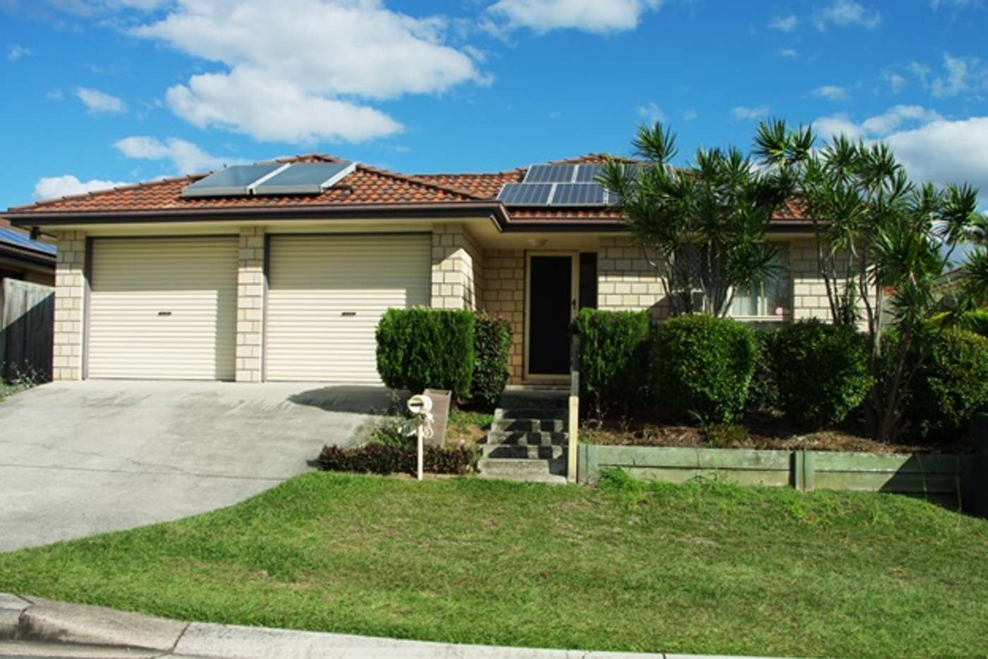 Main view of Homely house listing, 10 Sunningdale Street, Oxley QLD 4075