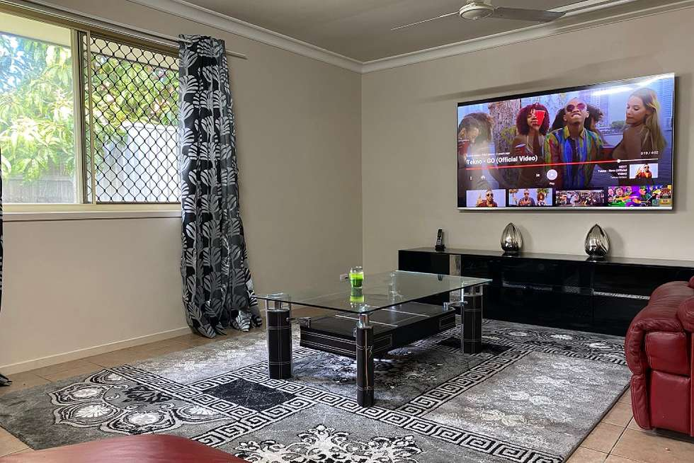 Fifth view of Homely house listing, 10 Sunningdale Street, Oxley QLD 4075