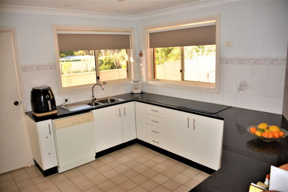 Second view of Homely house listing, 16 Government Road, Summerland Point NSW 2259