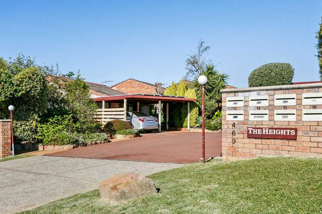 4/469 Canning Highway, Melville WA 6156