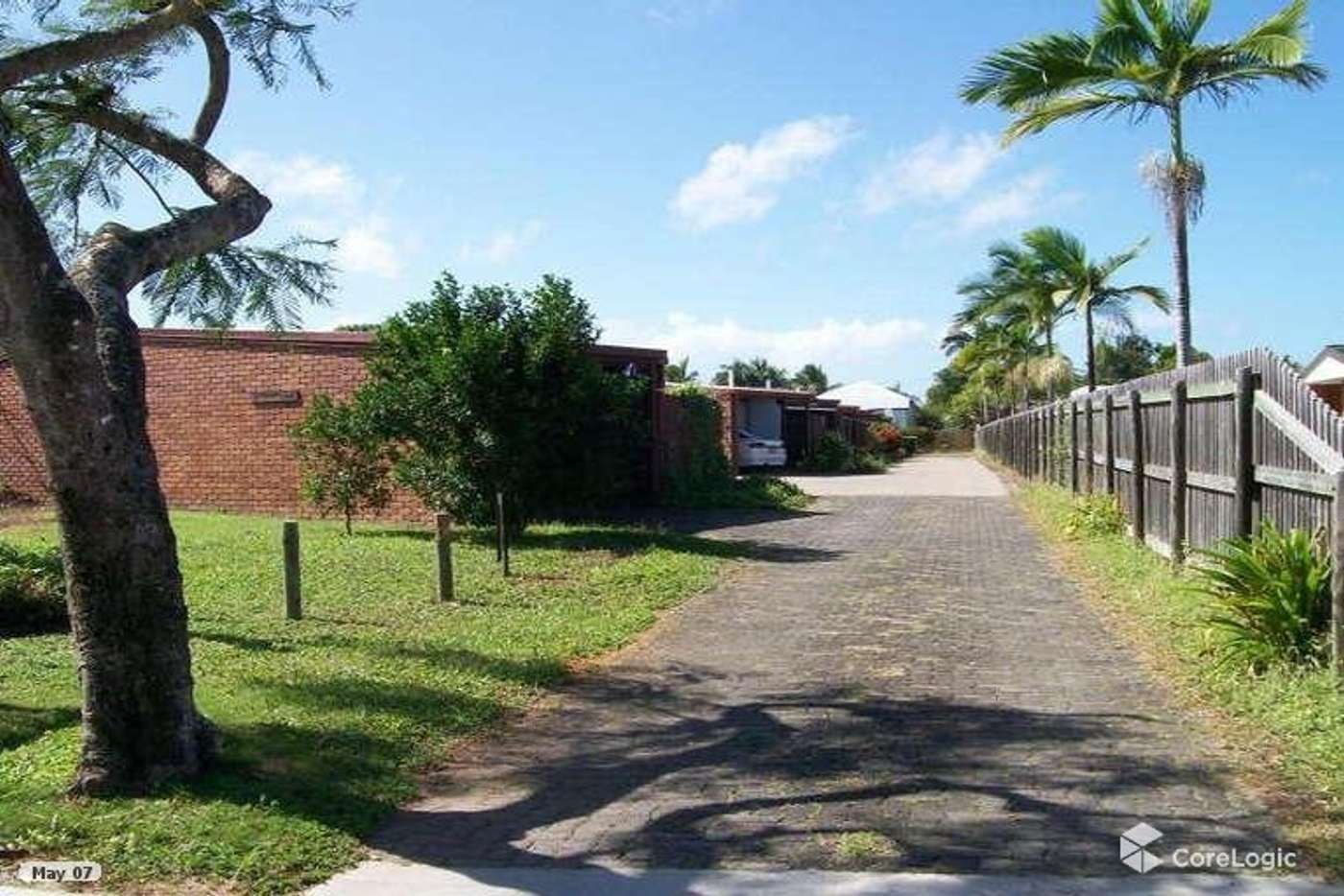 Seventh view of Homely unit listing, 6/11 PROSPECT STREET, Mackay QLD 4740