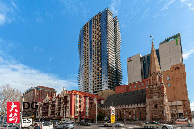 802/15 Austin Street, Adelaide SA 5000