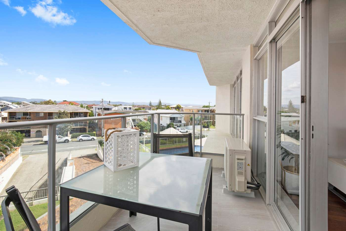 Fifth view of Homely apartment listing, 13/67-71 Albatross Avenue, Mermaid Beach QLD 4218