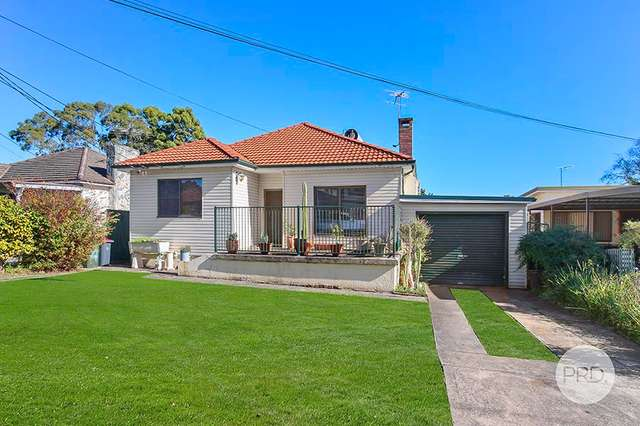 4 Beaconsfield Road, Mortdale NSW 2223