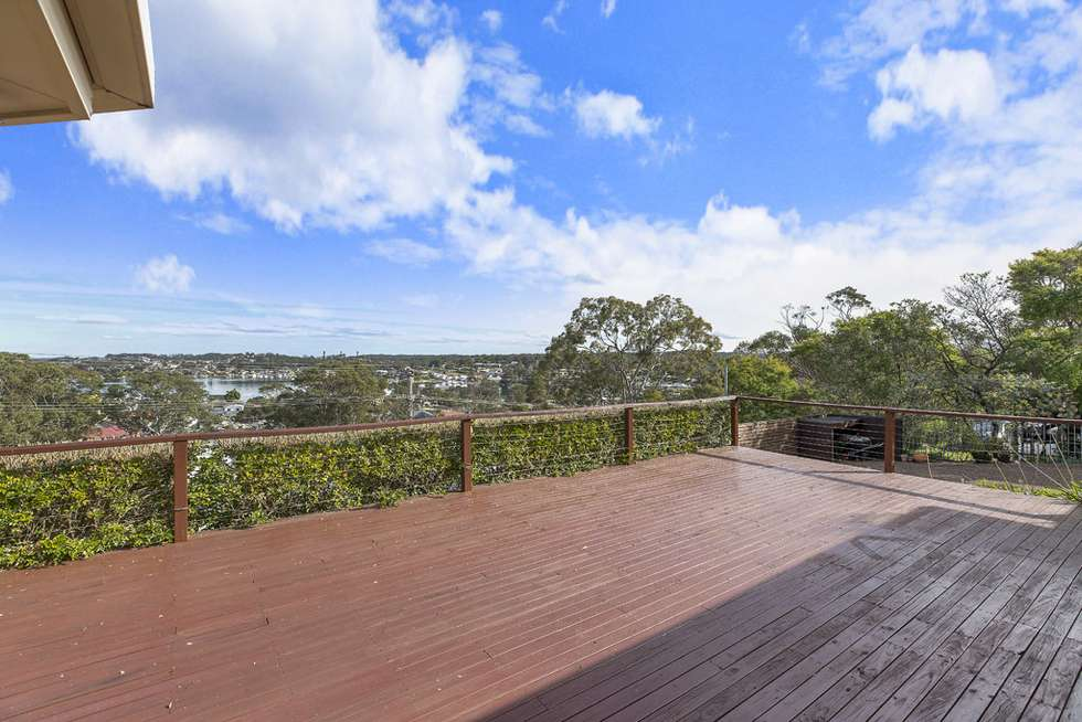 Fourth view of Homely house listing, 39 Somersham Avenue, Rathmines NSW 2283