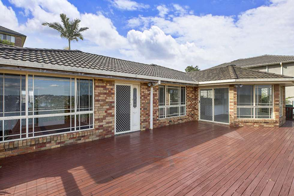 Fifth view of Homely house listing, 39 Somersham Avenue, Rathmines NSW 2283