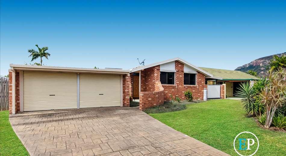 15 Serissa Crescent, Annandale QLD 4814