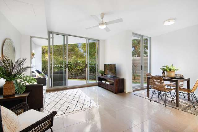 5/2-4 Newhaven Place, St Ives NSW 2075