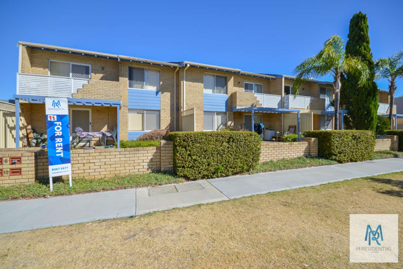 Main view of Homely unit listing, 11/5 Brookside Avenue, South Perth WA 6151