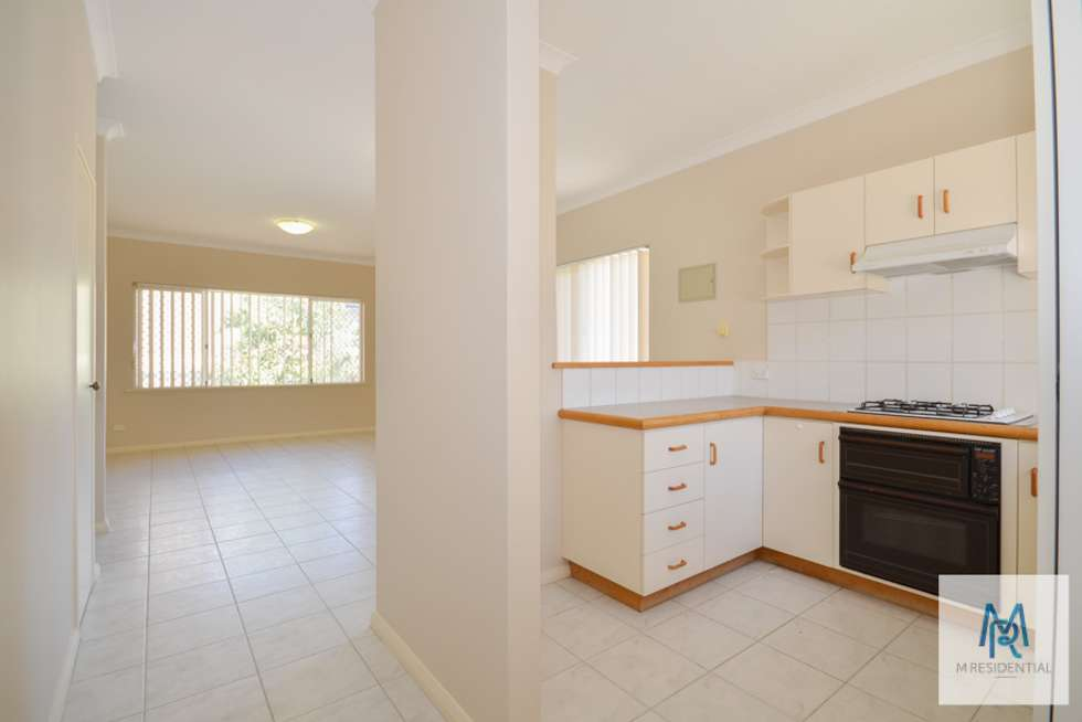 Second view of Homely unit listing, 11/5 Brookside Avenue, South Perth WA 6151