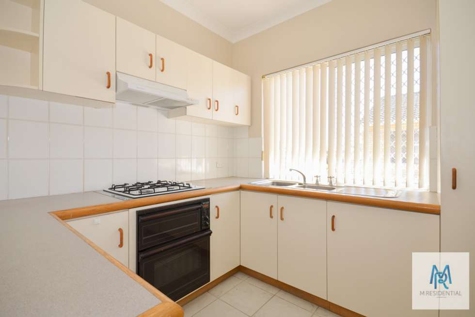Third view of Homely unit listing, 11/5 Brookside Avenue, South Perth WA 6151