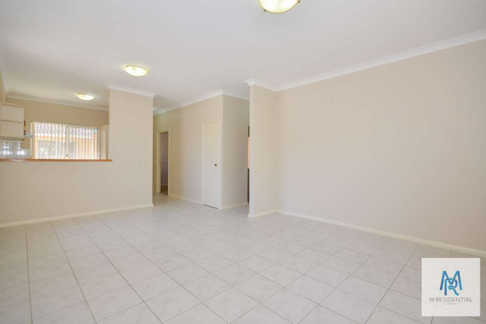 Fourth view of Homely unit listing, 11/5 Brookside Avenue, South Perth WA 6151