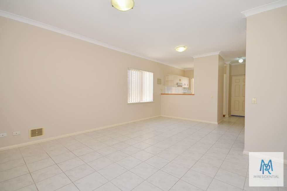 Fifth view of Homely unit listing, 11/5 Brookside Avenue, South Perth WA 6151