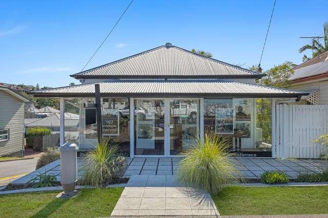 197 Latrobe Terrace, Paddington QLD 4064