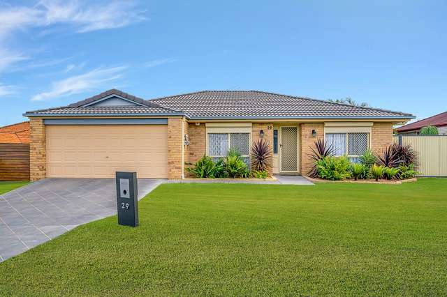 29 Ryedale Street, Heritage Park QLD 4118