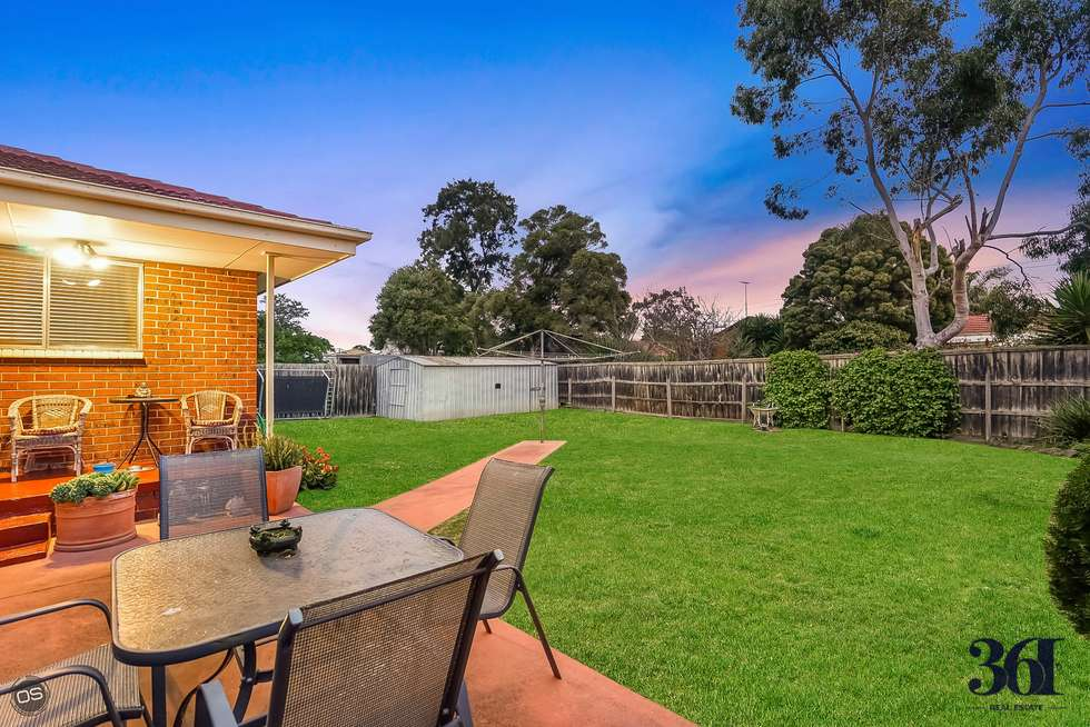 Second view of Homely house listing, 99 TALINTYRE ROAD, Sunshine West VIC 3020