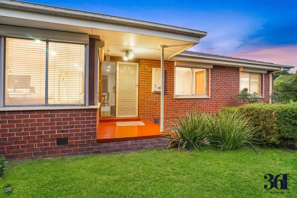Third view of Homely house listing, 99 TALINTYRE ROAD, Sunshine West VIC 3020