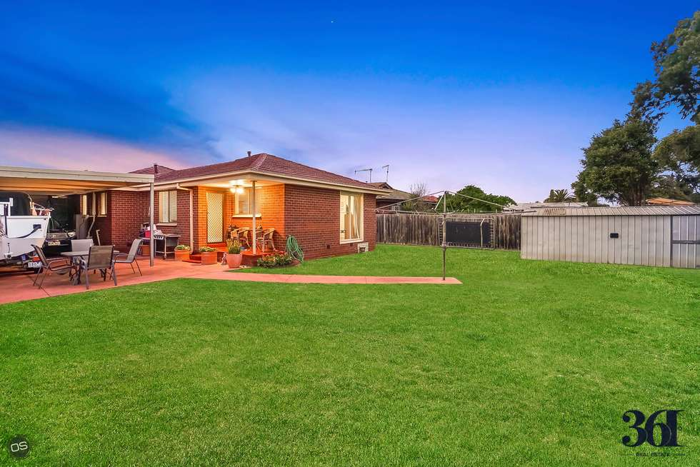 Fourth view of Homely house listing, 99 TALINTYRE ROAD, Sunshine West VIC 3020
