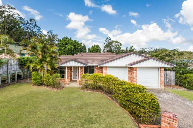 6 Glasshouse Crescent, Forest Lake QLD 4078