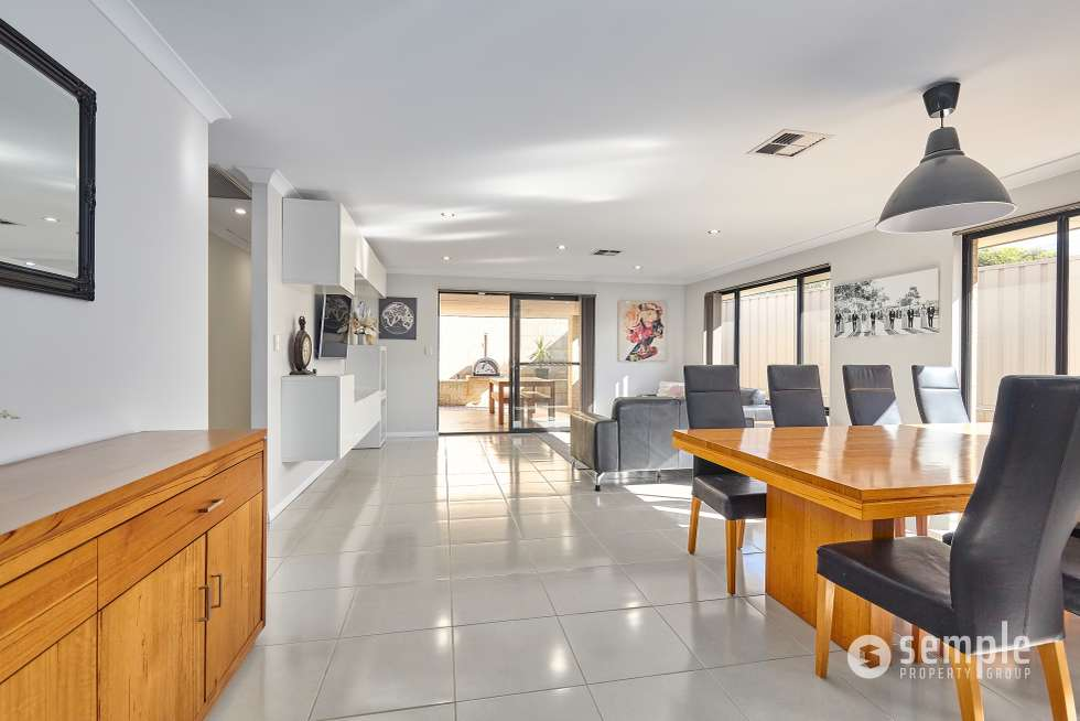 Fourth view of Homely house listing, 2 Desertpea Road, Beeliar WA 6164
