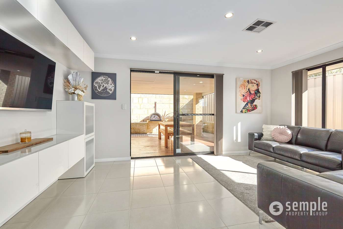 Fifth view of Homely house listing, 2 Desertpea Road, Beeliar WA 6164