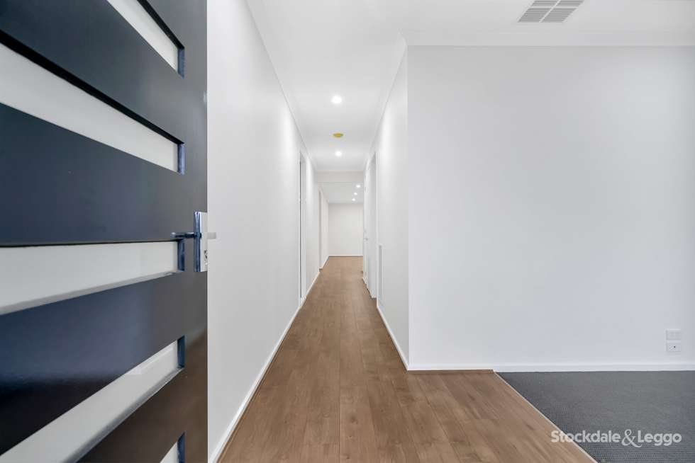 Second view of Homely house listing, 9 Wheatland Drive, Truganina VIC 3029