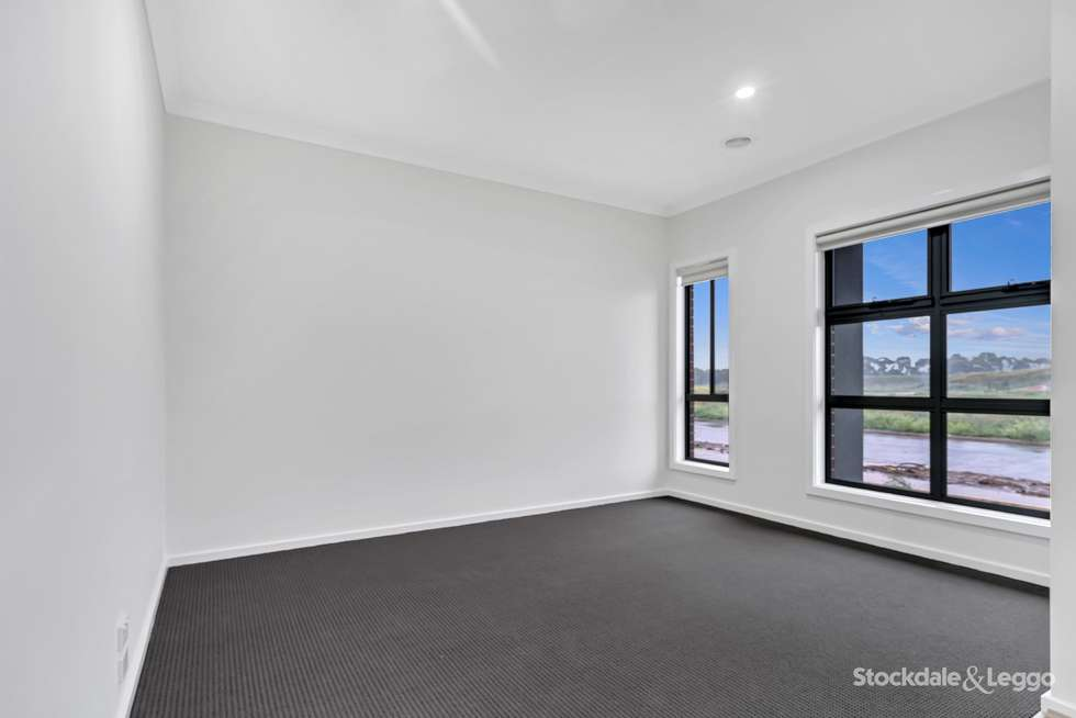 Third view of Homely house listing, 9 Wheatland Drive, Truganina VIC 3029