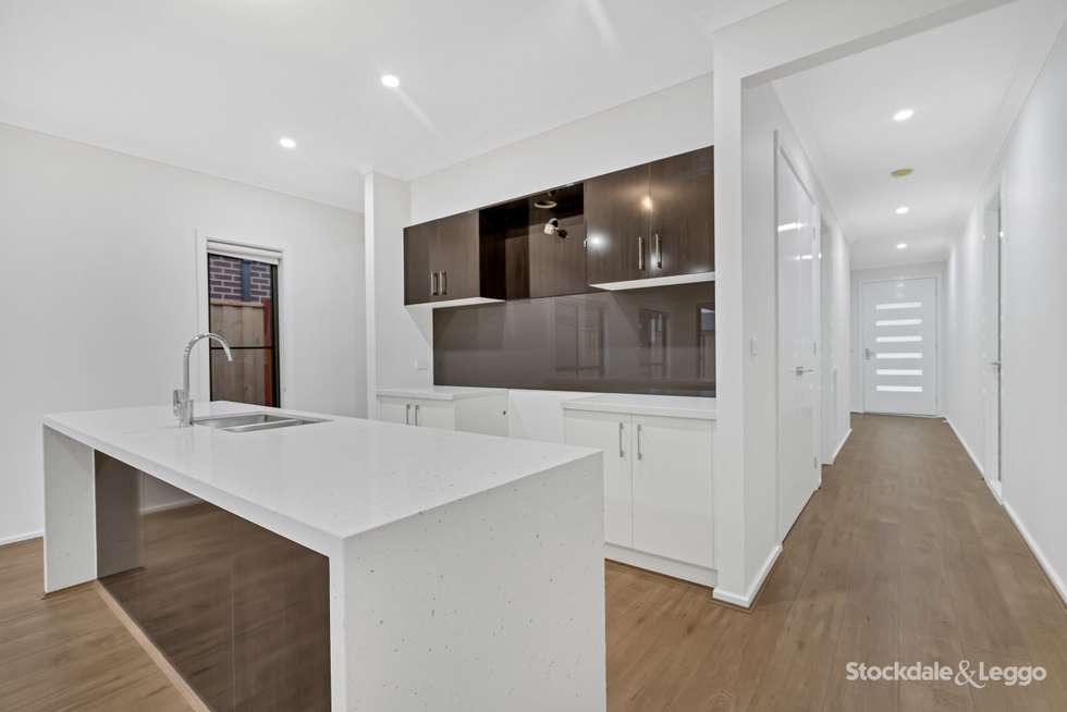 Fifth view of Homely house listing, 9 Wheatland Drive, Truganina VIC 3029