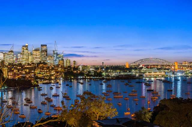 26/52 Darling Point Road, Darling Point NSW 2027