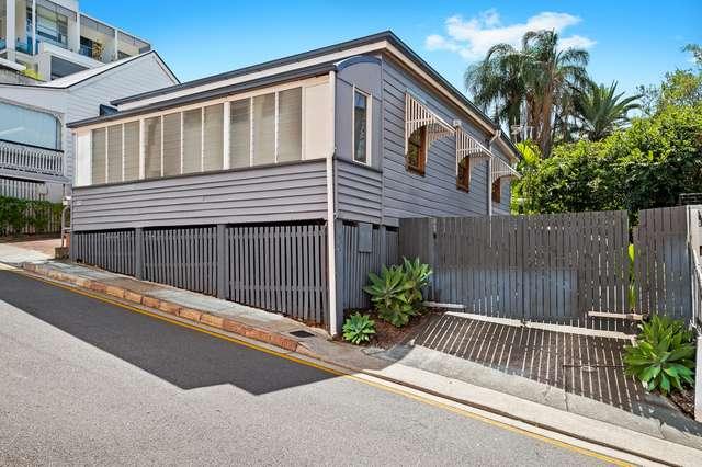 54 Bradley Street, Spring Hill QLD 4000
