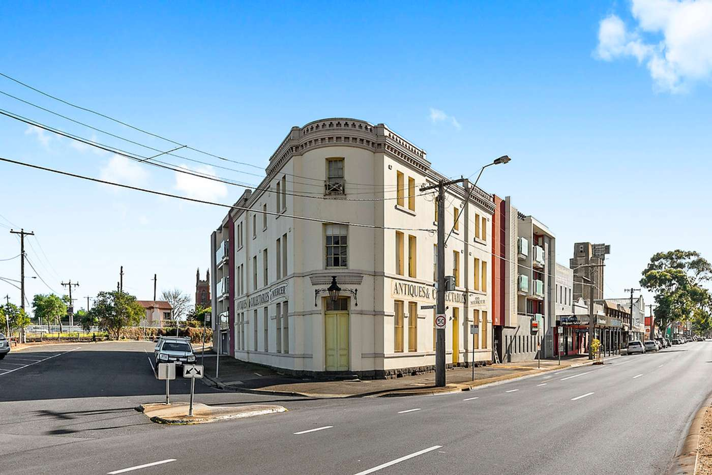 Main view of Homely apartment listing, 18/96 Mercer Street, Geelong VIC 3220