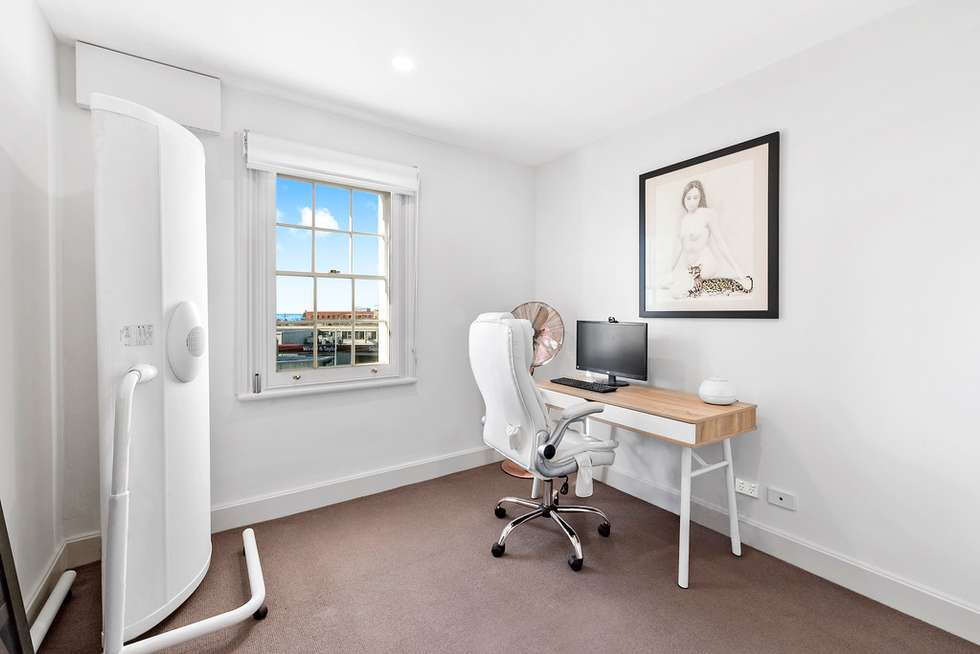 Fourth view of Homely apartment listing, 18/96 Mercer Street, Geelong VIC 3220