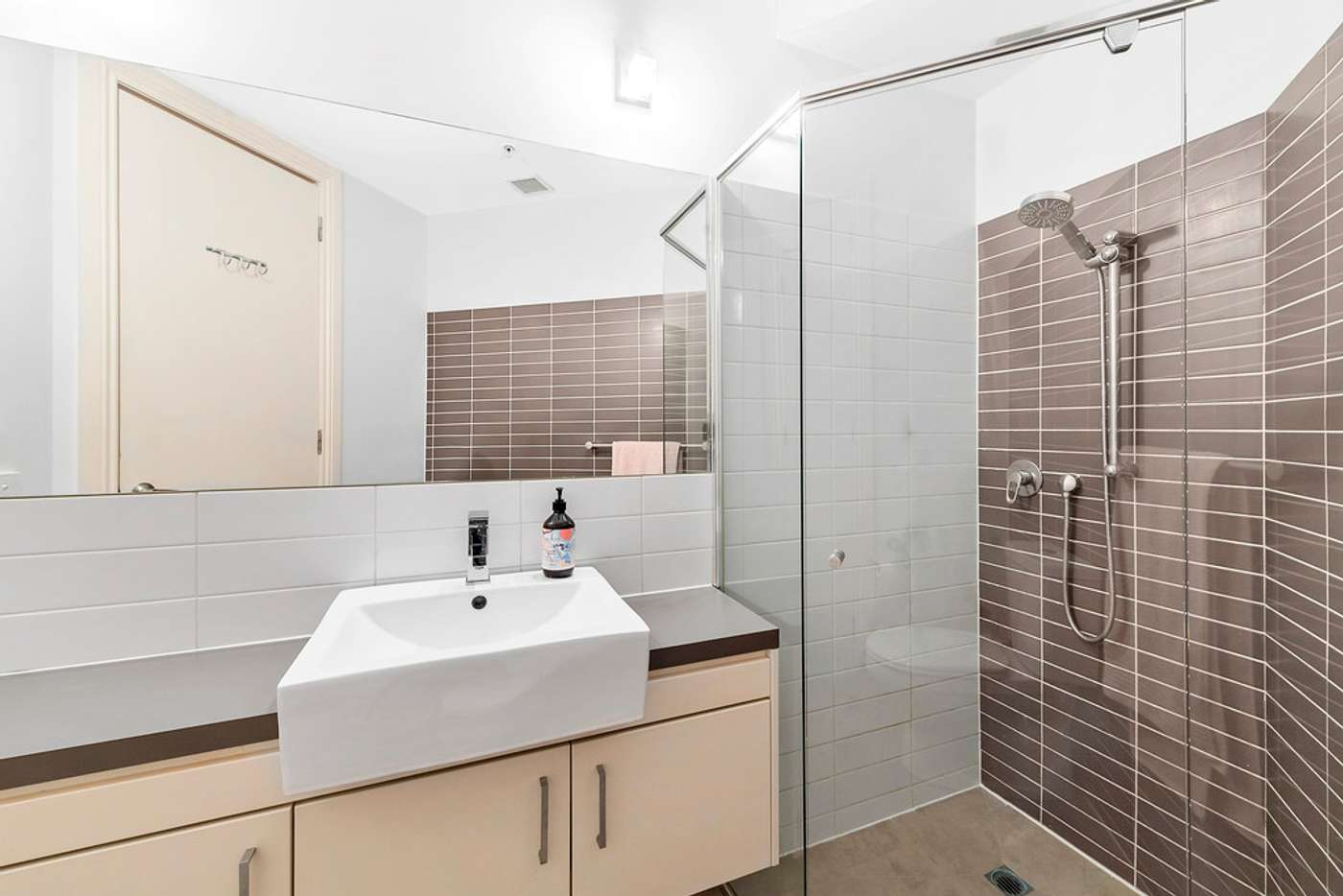 Fifth view of Homely apartment listing, 18/96 Mercer Street, Geelong VIC 3220