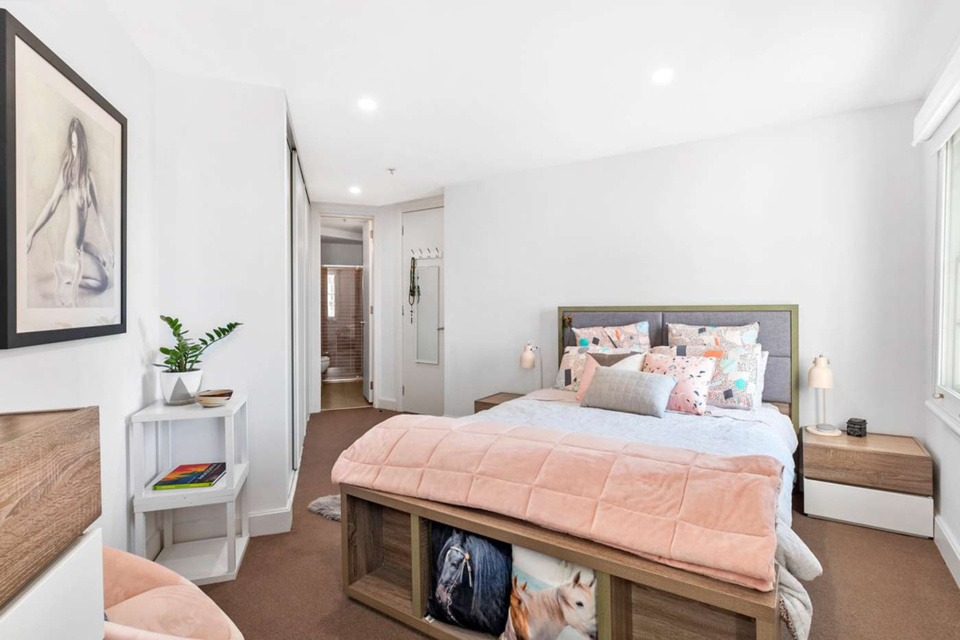 Sixth view of Homely apartment listing, 18/96 Mercer Street, Geelong VIC 3220