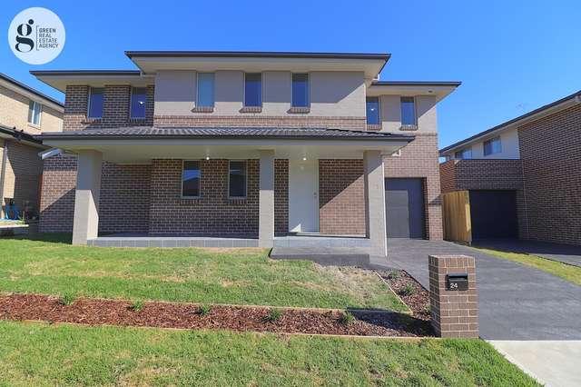 24 Riverstone Road, Riverstone NSW 2765