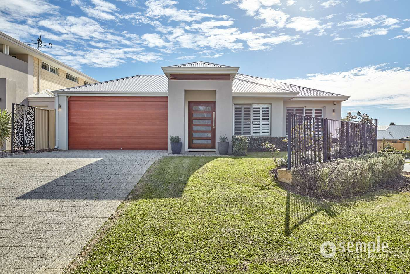 Main view of Homely house listing, 50 Mannikin Heights, Beeliar WA 6164