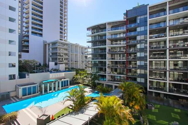 138/143 Adelaide Terrace, East Perth WA 6004