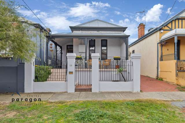 29 Cowle Street, West Perth WA 6005