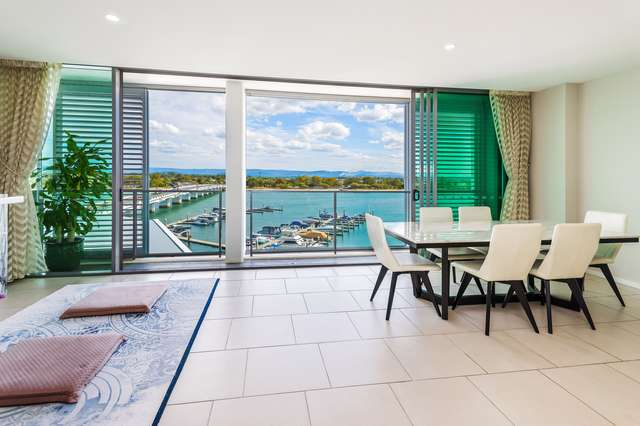 2508 Ephraim Island, Paradise Point QLD 4216