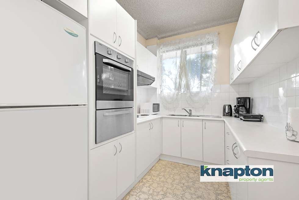 Second view of Homely unit listing, 7/40 Denman Avenue, Wiley Park NSW 2195