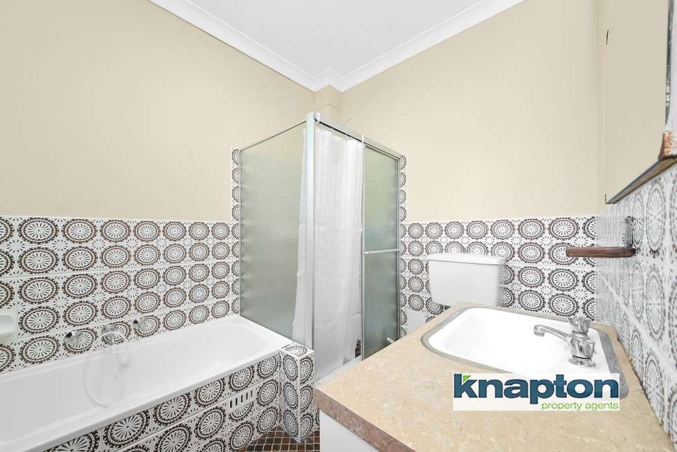 Fifth view of Homely unit listing, 7/40 Denman Avenue, Wiley Park NSW 2195