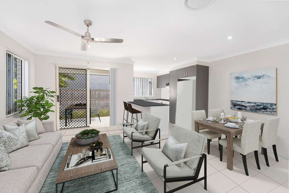Second view of Homely house listing, 7/62 Station Road, Burpengary QLD 4505