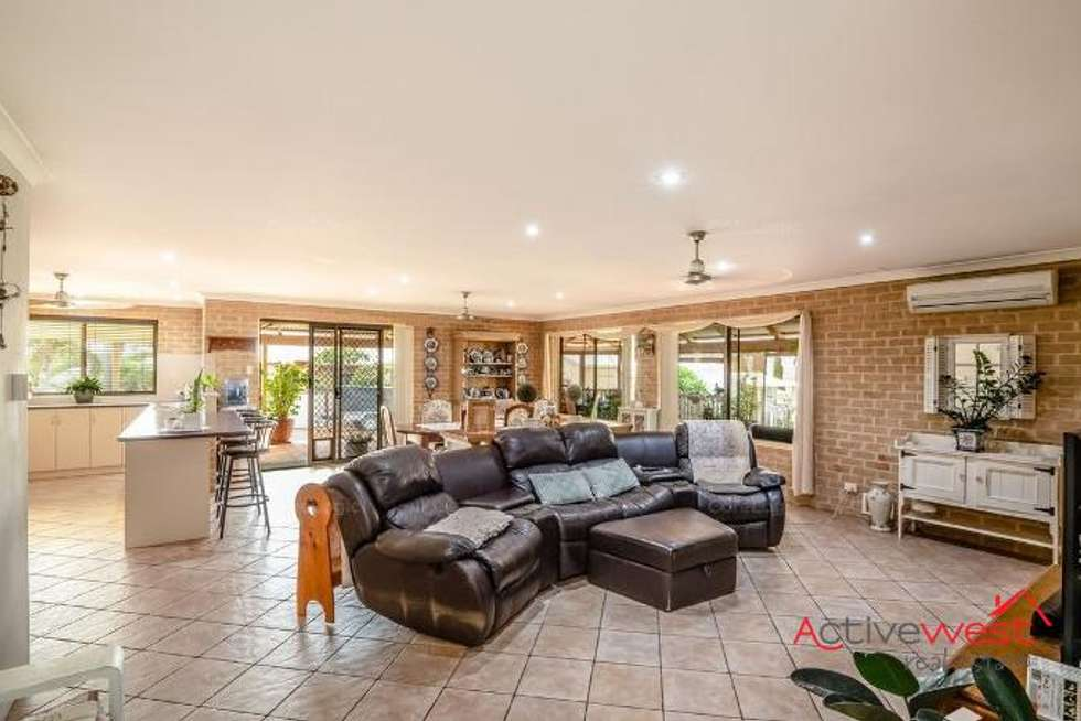 Second view of Homely house listing, 3 Dianella Court, Strathalbyn WA 6530