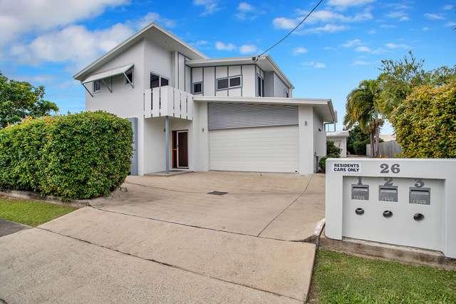 2/26 Grendon Street, North Mackay QLD 4740