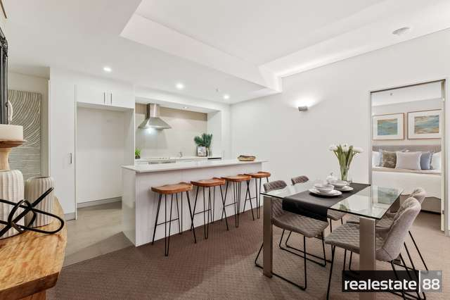 34/148 Adelaide Terrace, East Perth WA 6004