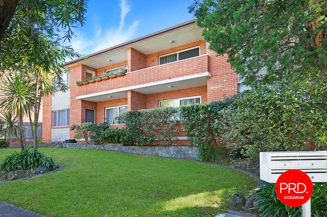 2/7-9 Shaftesbury Street, Carlton NSW 2218