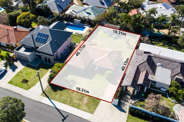36 Williams Road, Melville WA 6156