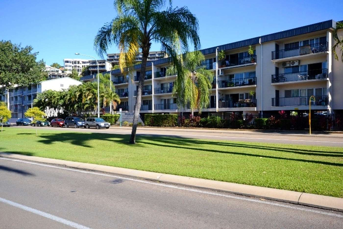 Main view of Homely unit listing, 1/43 The Strand, North Ward QLD 4810