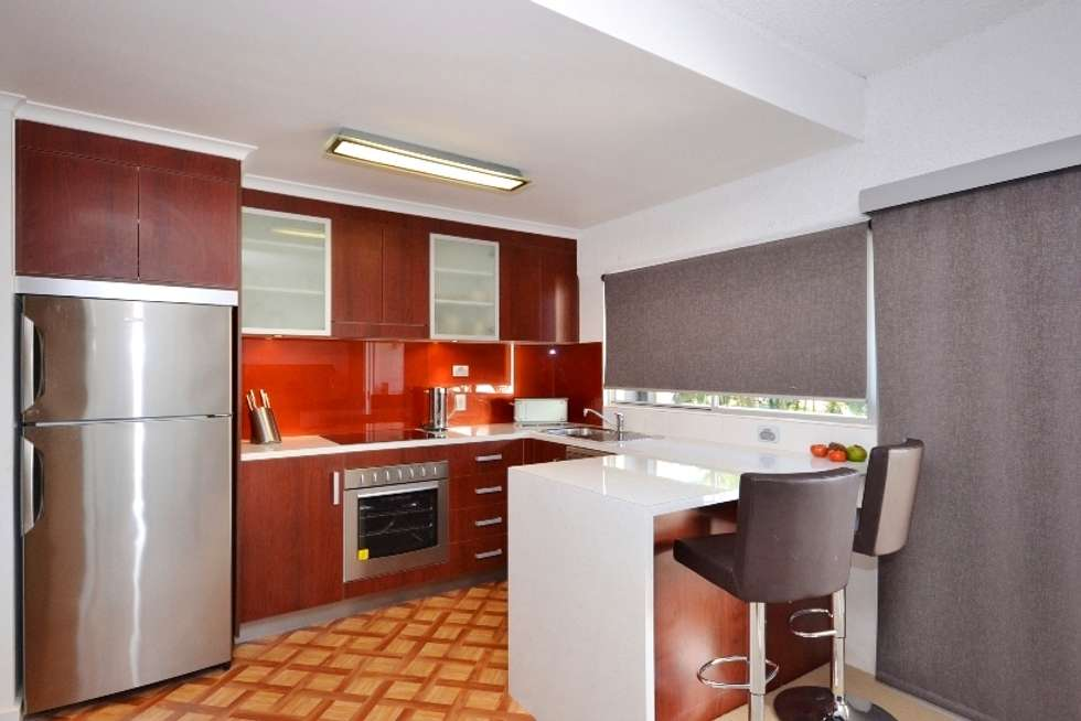 Fifth view of Homely unit listing, 1/43 The Strand, North Ward QLD 4810
