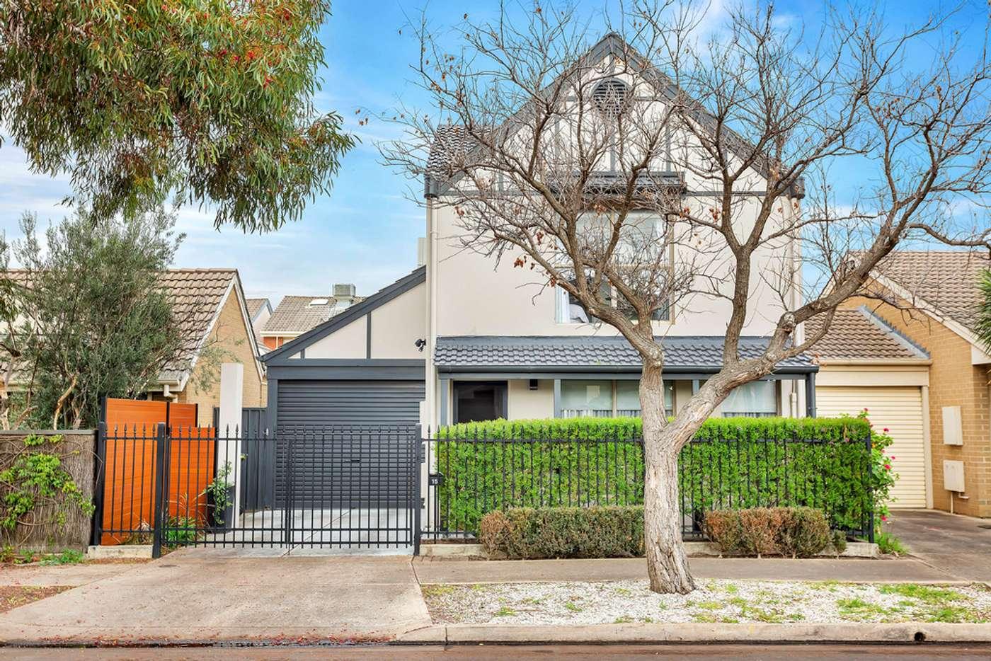 Main view of Homely house listing, 15 Blight Street, Ridleyton SA 5008